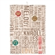 Urban Notes Tea Towel