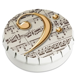 Mini Clic-Clac Instrument Gift Tin