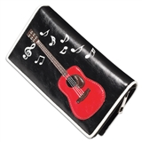 Acoustic Guitar Wallet