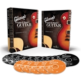Gibson's Learn and Master Guitar Course