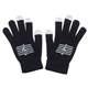 G-Clef Touch-Screen Gloves