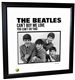 Beatles 'Can't Buy Me Love' Framed Lithograph