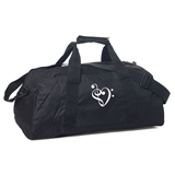 Music Expressions Duffel Bag