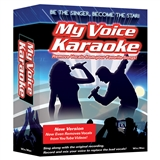 My Voice Karaoke Software