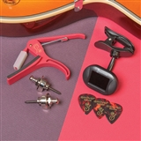 Grover Electric Guitar Gift Set