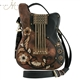 Mary Frances 'Don't Fret' Guitar Handbag