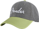Fender California Series Logo Hat