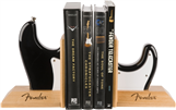 Fender Stratocaster Bookends