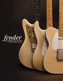 Fender Coffee Table Book