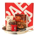 Beginner's Paella Kit (Stainless Steel)