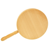 Wooden Cutting Board- Circle