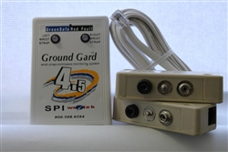 A 4.5 ESD Ground Guard Monitor - Special Buy Wrist Strap Monitoring