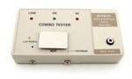 Touch Plate Combo Tester: Botron: B8211