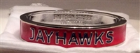 Emerson Street KU Jayhawks Bangle-2 STYLES