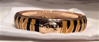 Emerson Street Mizzou Tigers Bangle