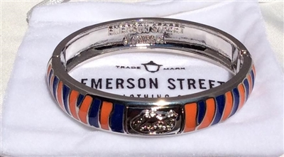 Emerson Street Florida Gators Bangle