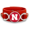 Leather Wide Strap Bracelet-ALL Schools