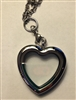 Heart Locket Plain