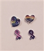 Memory Locket Floating Charms-Causes