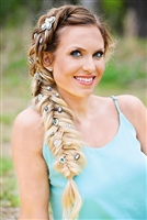 Bianca Beaded Hair Jewels SALE REG $28