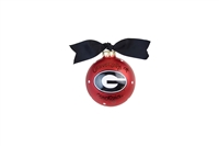 University of Georgia Bulldogs Ornament