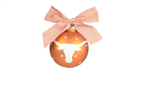 University of Texas Longhorns Ornament