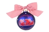 University of Mississippi Rebels Ornament