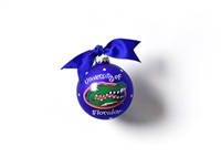 University of Florida Gators Ornament