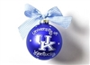 University of Kentucky Wildcats Ornament-2 STYLES