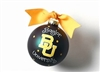 Baylor University Bears Ornament-2 STYLES