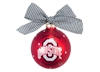 Ohio State University Buckeyes Ornament-2 STYLES