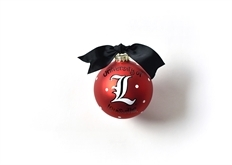 University of Louisville Cardinals Ornament