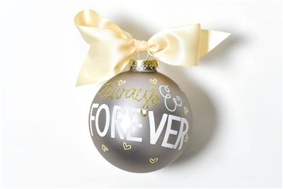 Always & Forever Ornament