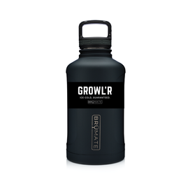 BruMate Growl'R-2 colors