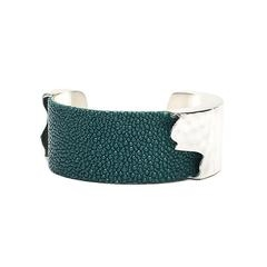 NEW Dallas 1.0 inch Stingray Cuff-3 Colors
