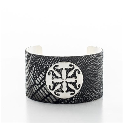 NEW Shadows of the Night Cuff