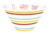 Small Happy Everything Bowls-4 Styles