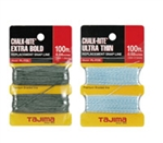 "Tajima Chalk-Riteâ""¢ Replacement Snap-Line Extra Bold"