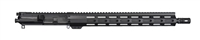 "AR-15 Upper w/15"" Free Float M-LOK Rail 5.56"