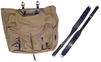 German WWII Rucksack/backpack