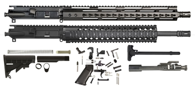 AR-15 Parts Kit no lower receiver