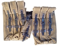 MP40 Ammo Pouch Set