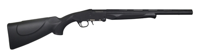 Pardus SB 12GA Single Barrel Shotgun, Synthetic