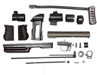 Czech VZ-26 Parts Kit