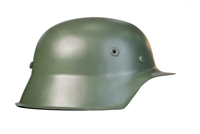 German Repro WWII M.42 Steel Helmet