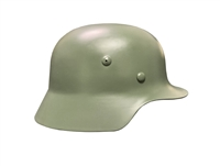 GERMAN WWII M.35 STEEL HELMET