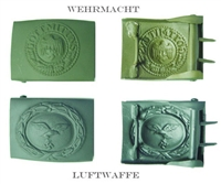 WWII German Buckle (Reproduction)