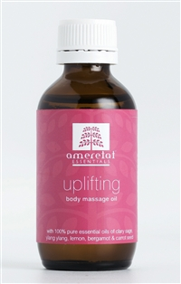 Uplifting Body Oil, 100ml