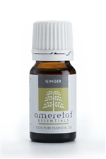 Ginger Pure Essential Oil, 10ml
