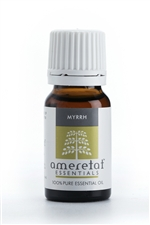Myrrh Pure Essential Oil, 10ml